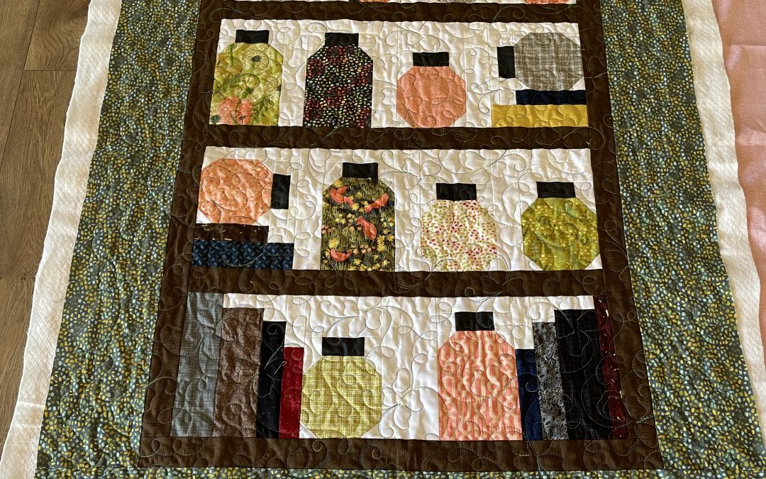 Cheryls Quilts