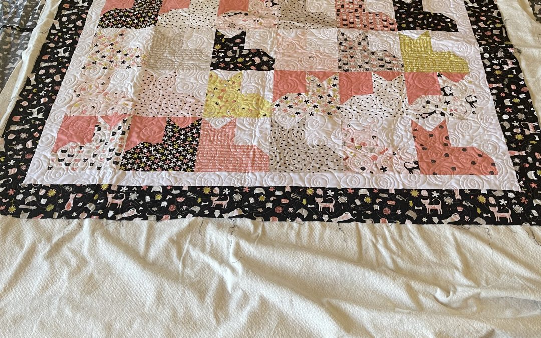 Cindy's Quilts